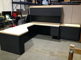 office depot l shaped desk. simple office stand up computer desk office depot grommets  furniture stunning l shaped with hutch for or home sauder  e