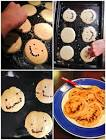 brainless banana pancakes