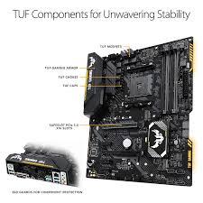 Amazon In Buy Asus Tuf X470 Plus Gaming Amd Ryzen 2 Am4
