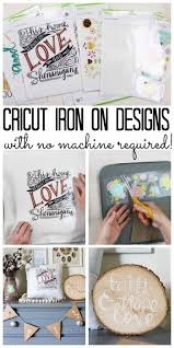 Cricut Machine Designs How To Use Cricut Iron On Designs How To Use Cricut