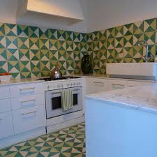 Cement Kitchen Floor Ideas Cement Tile Kitchen Floor Latest Kitchen Ideas