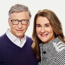 Melinda Gates Instagram (Page 1) - Line.17QQ.com