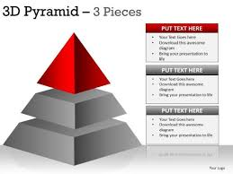 Pyramid Powerpoint Powerpoint Pyramid Template Pullzall