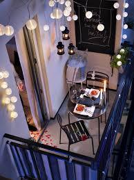 balcony lighting decorating ideas. Cozy Balcony Lighting Decorating Ideas