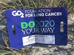 2020 GO2 Foundation Do 2020 YOUR Way Hollywood - GO2 Foundation