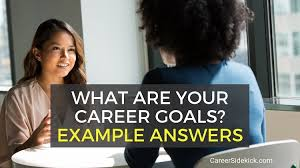 What Is A Career Goal