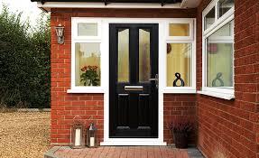 front doorFront  Back Doors  internal  external doors  Anglian Home