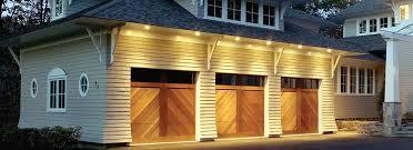 residential garage door installation repair
