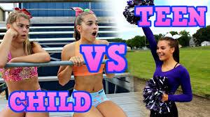 Cheerleaders exposed fresh teen trixy