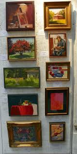 148th annual exhibition of small oil paintings the philadelphia sketch club