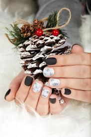 How To Christmas Nail Designs 27 Best Christmas Nail Art Design Ideas 2018 Festive