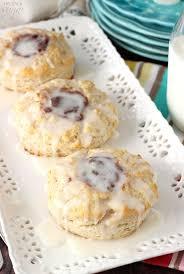 Bojangles Calorie Chart Copycat Bojangles Cinnamon Biscuits Easy Biscuits Recipe