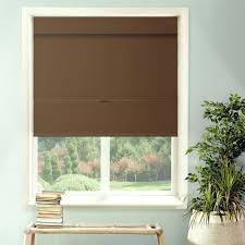 blinds vs shades window treatments the home depot cordless magnetic roman  shade window blind fabric curtain