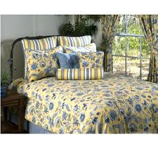 blue and yellow comforter sets exquisite fl duvet covers amp bedding