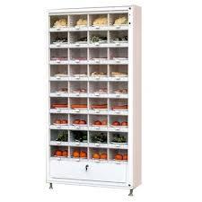 Harga Vending Machine Impressive Harga Vending Machine For Snack Food And Fresh Fruit Buy Harga