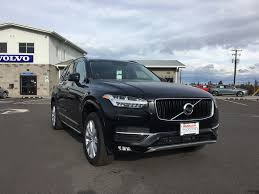 Volvo XC90 in Bend, OR | Smolich Volvo Cars