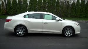New 2011 Buick LaCrosse CXS at Lochmandy Motors - YouTube