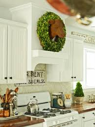 How To Construct A Custom Kitchen Range Hood HGTV - Vent hoods for kitchens