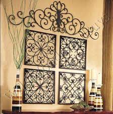 absolutely ideas metal wall art decor tall vertical grille with tuscan wall art remodel tuscan flowers