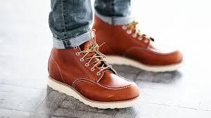 best boot brands men