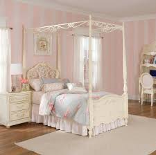 Bedroom: Twin Canopy Beds For Girls - 7 - Canopy For Twin Bed Girl