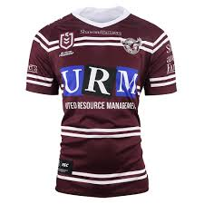Manly have won eight premierships. Manly Sea Eagles Launch 2019 Home And Away Jerseys Nrl News Zero Tackle