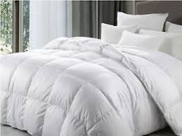 New King Bed Size 7.5 Tog 100% White Duck Feather Duvet / Quilt | eBay & Image is loading New-King-Bed-Size-7-5-Tog-100- Adamdwight.com