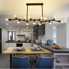 Popular spots for inverted pendant lights include a dining room, a foyer and a breakfast nook. Ideas To Help You Decorate And Love Your Kitchen Lakeland Furniture Blog