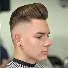 2016 Men Hairstyle mens cool hairstyles for side shaved hair mens hairstyles and 1875 by stevesalt.us