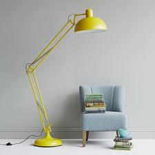 ... Attractive Giant Floor Lamp 25 Best Ideas About Yellow Floor Lamps On  Pinterest Vintage ...