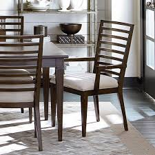 Arm Chair Dining Room Design