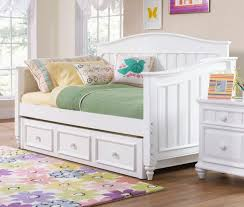 day bed with storage and trundle
