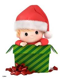 Christmas Boy Cliparts - Cliparts Zone