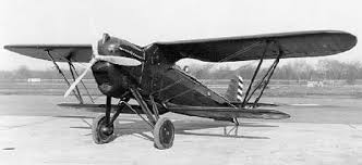 Berliner-Joyce P-16