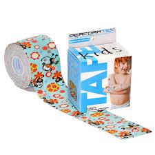 Turf Toe - KT Tape