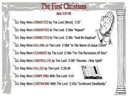 Bible Conversion Chart The First Christians Barnes Bible Charts Christians