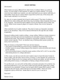 creative writing essay madrat co creative writing essay