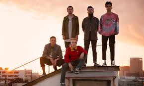 Midweek Album Chart Neck Deep Are 2 In The Midweek Album Charts News Rock