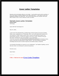 100 Sample Resume Cover Letter For Applying A Job Example