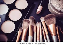 professional makeup brushes and tools make up s set