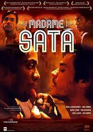 Madame Sata: Amazon.fr: Lazaro Ramos,Felippe Marques: DVD & Blu-ray