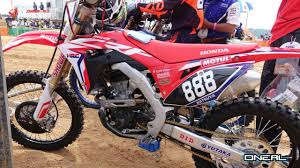 2018 honda 250r.  2018 2018 honda crf250r spy photos intended honda 250r a