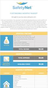 personal finance excel budgeting excel template spreadsheet free download by safetynet