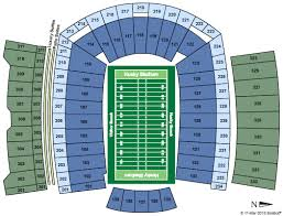 Husky Football Seating Chart Bedowntowndaytona Com