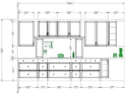 Kitchen Cabinet Sizes Chart Partaktiv Info
