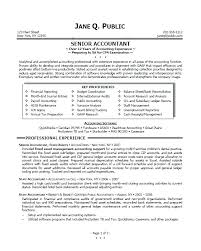 Resume Sample For Accountant Position Resume Samples For Accounting Accountant Resume Example Resume