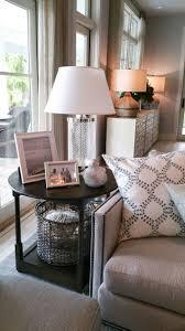 Best 25+ Living room side tables ideas on Pinterest | Sofa arm ...