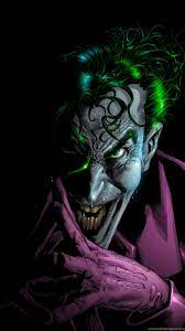 Joker Cartoon Iphone 4 Wallpapers ...