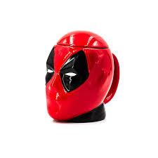 <b>Кружка</b> Дэдпул (<b>Deadpool</b>) <b>3D</b> купить в интернет-магазине «Хочу ...
