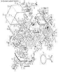 Wolf mwc24 parts microwaves rh appliancefactoryparts whirlpool range wiring diagram diagram range circuit ge schematic